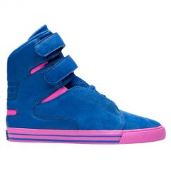 SOCIETY royal pink SUPRA GIRL