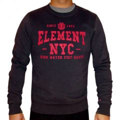 sweat city of dreams ELEMENT