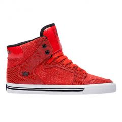 SKYTOP gris rose VAIDER red