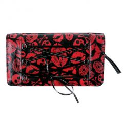 pochette iron fist oose lips