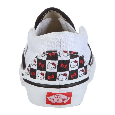 SLIP ON HELLO KITTY 3